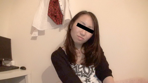 ネカフェ難民の娘をナンパして中出しまでしちゃいました 小春坂美桜