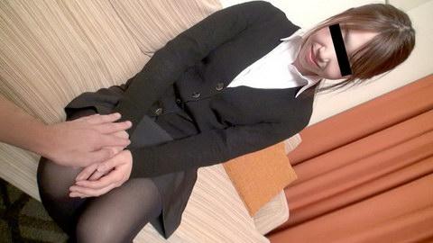 寒い季節に仕事帰りのOLさんとほっこりセックス 篠田百合