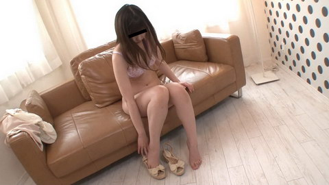 秘蔵マンコセレクション ~サラのおまんこ見てください~ 羽田サラ