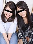 原さち・岡崎あゆみ