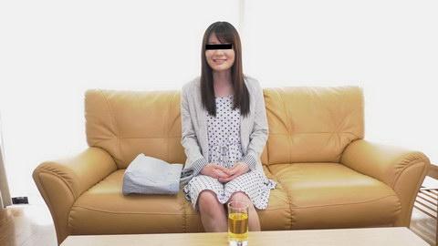 ゴム外したんですか!困ります 川島愛奈