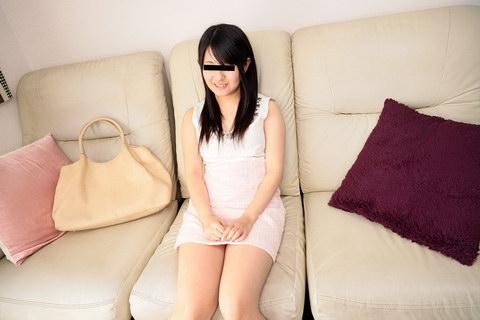 145cmのミクロで可愛い素人娘 藤田めい