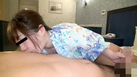 淫らに興奮する浴衣美人に初ごっくんしてもらいました 赤堀良子