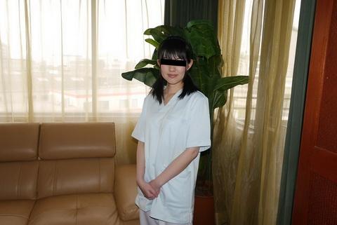 素人のお仕事 〜看護師っていつも忙しくて欲求不満なんです〜 熊田多香子