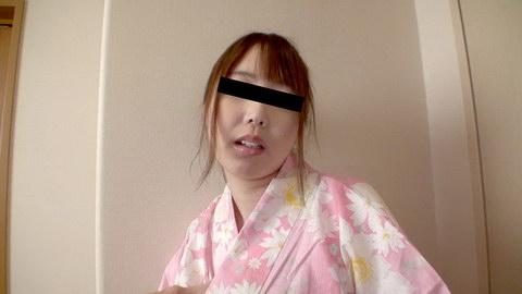 浴衣美人OLをハメまくり 篠田百合