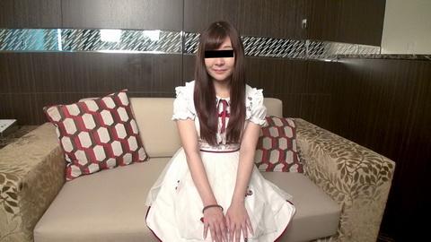 ガッ尻 ~アナル遊びにチャレンジ~ 羽田美優