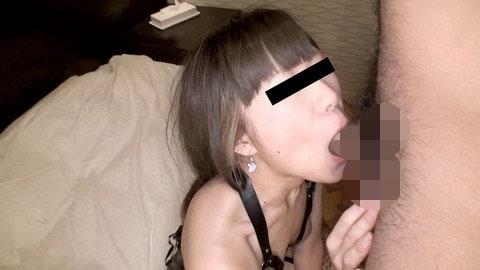 ボンテージコスのM女を調教 川崎成美