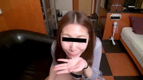 笑顔で頬張るクチマンコ 田巻陽菜