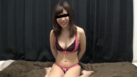 いきなりオマンコ触っちゃダメ! 朝川ここみ