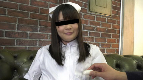 カップルのマンネリを解消 ~ナースコスで興奮セックス~ 川島愛奈